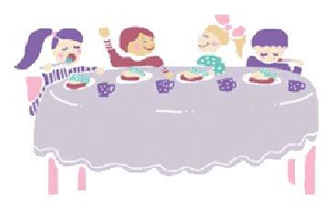 Veranstaltung: Was ernährt unsere Kinder