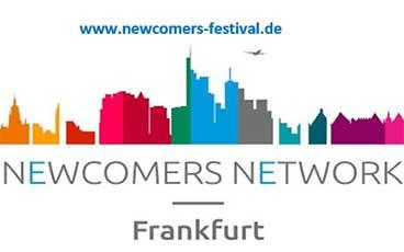 Nezabudka ist bei Newcomers-Festival dabei