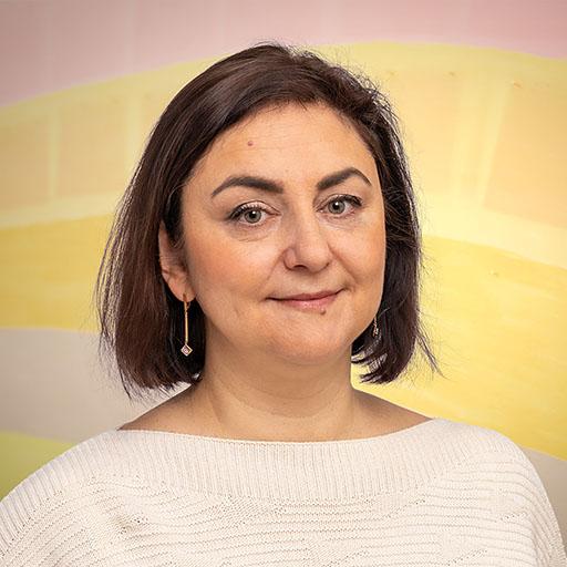 Valeria Livshits
