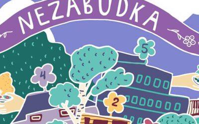 Nezabudka möchte die beste Kita der Welt werden