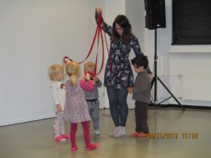 Kita-Tanz bei Nezabudka 4 (Irina Fedorova)